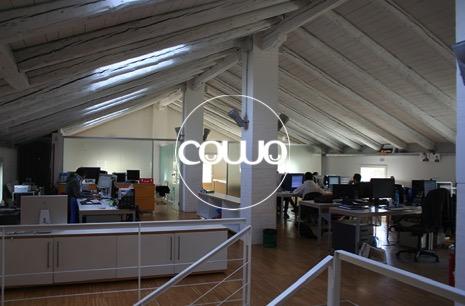 Spazio di Coworking per creativi - Rete Cowo