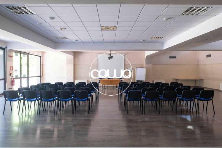 Cowo-Coworking-LaCordata-Auditorium